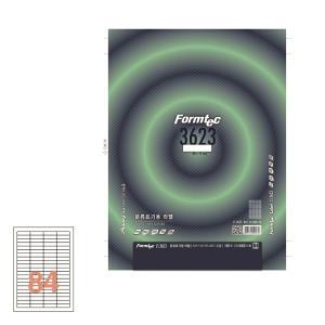 폼텍 분류용 라벨 LS-3623 46x11 100매