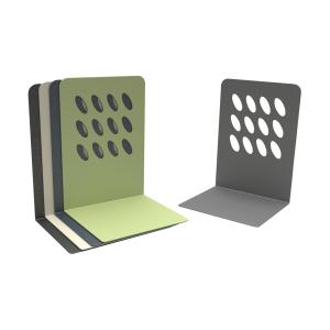PK2 WHASHIN BOOK END 150 X 140 X 210MM