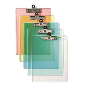 문화 투명 클립보드A4 F913-7 투명