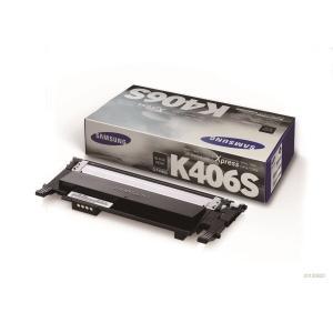 삼성 CLT-K406S 레이저 카트리지 검정