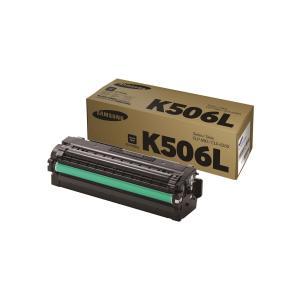 삼성 CLT-K506L 레이저 토너 카트리지 검정