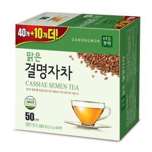 PK40 DANONGWON KYULMYUNGJA TEA 1.2G