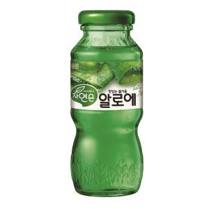 PK12 WOONGJIN ALOE JUICE 180ML