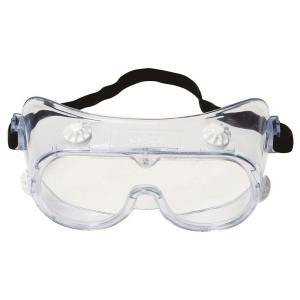 3M 91252 INDUSTRIAL SAFETY GOGGLE