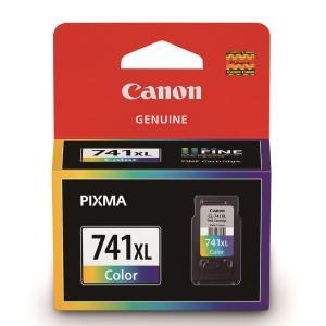 CANON CL-741XL 잉크 컬러 대용량