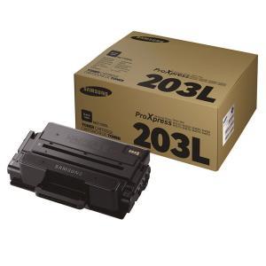 삼성 MLT-D203L 레이저 카트리지 검정