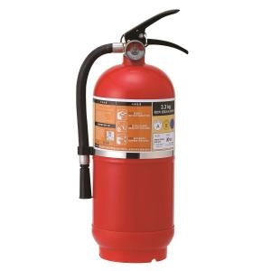 ABC POWDER EXTINGUISHER 3.3KG