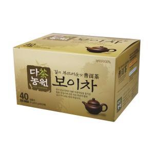 PK40 DANONGWON BOI TEA 0.6G