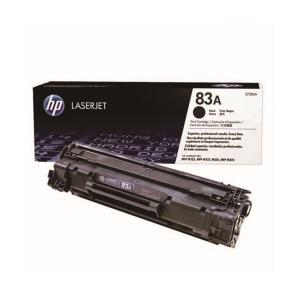 HP CF283A 레이저 토너 카트리지 검정