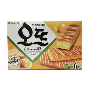 PK6 ORION HAUTE CHEESE CAKE 24G