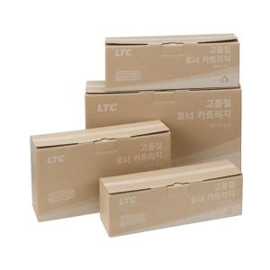 SIC COMP LASER CART HP Q7516A BLACK