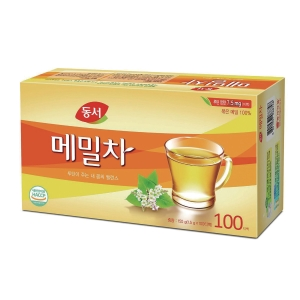 동서 메밀차 (1.5g X100티백)