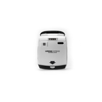 LIFEPAK EXPRESS SEMI-AUTOMATIC DEFRIBRILLATOR - EACH