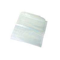 CUMBERLAND RESEALABLE POLYBAG 230 X 150MMCLEAR - PACK OF 100