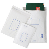 JIFFYLITE S4 BUBBLE BAG 240 X 340MM WHITE - BOX OF 100