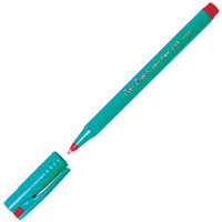 PENTEL R50 - ROLLERBALL PEN  0.8MM RED - BOX OF 12