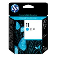 HP PRINTHEAD #11 C4811A CYAN - EACH