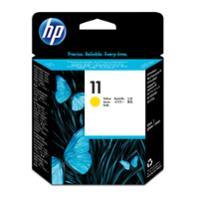 HP PRINTHEAD #11 C4813A YELLOW - EACH
