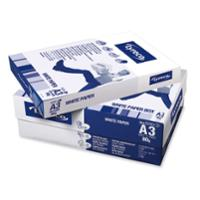 LYRECO A3 PAPER 80GSM WHITE - REAM OF 500 SHEETS