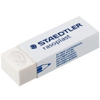 STAEDTLER 526-B20 RASOPLAST ERASER - EACH