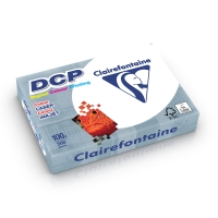 CLAIREFONTAINE DCP WHITE PAPER 90GSM A4 - REAM OF 500 SHEETS