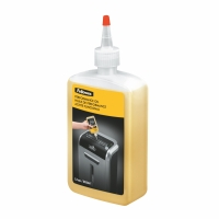 FELLOWES SHREDDER OIL 355ML - EACH