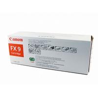 CANON FAX CARTRIDGE FX-9 BLACK - EACH