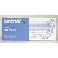 BROTHER LASER TONER DRUM DR-3115 BLACK - EACH