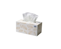 TORK FACIAL TISSUES PREMIUM 2 PLY 224 SHEETS - EACH