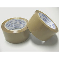 STYLUS PP50 PACKING TAPE 50MM X 50M CLEAR - EACH