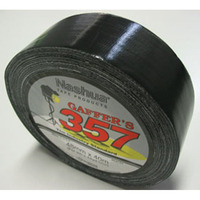 NASHUA 357 GAFFER TAPE 48MM X 40M SILVER - EACH