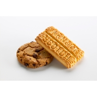 ARNOTT S SCOTCH FINGER & CHOC CHIP BISCUITS PORTION CONTROL PACKS - BOX OF 140