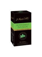 SIR LIPTON PEPPERMINT TEA BAGS ENVELOPES - PACK OF 25