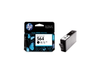 HP INKJET CARTRIDGE #564 CB316WA BLACK - EACH