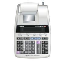 CANON MP20DHIII 12 DIGIT 2 COLOUR PRINTER CALCULATOR 334X219X74.5MM - EACH