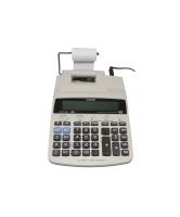 CANON MP120MG 12 DIGIT PRINTER CALCULATOR 258X189X61MM - EACH