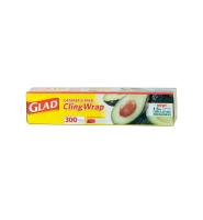 GLAD CLING WRAP 33CM X 300M - EACH