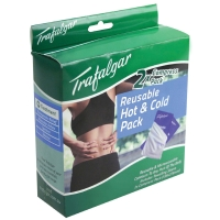 TRAFALGAR REUSABLE HOT & COLD TWIN PACK - EACH