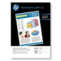 HP LASER CG964A PROFESSIONAL GLOSS PAPER 120GSM A4 - REAM OF 250 SHEETS