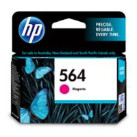 HP INKJET CARTRIDGE #564 CB319WA MAGENTA - EACH