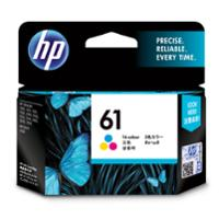 HP 61 CH562WA INKJET CARTRIDGE COLOUR - EACH