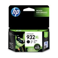HP INKJET CARTRIDGE #932XL CN053AA HY BLACK - EACH