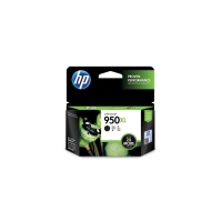 HP INKJET CARTRIDGE #950XL CN045AA BLACK - EACH