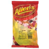 ALLEN S CONFECTIONARY PARTY MIX 1.3KG - EACH