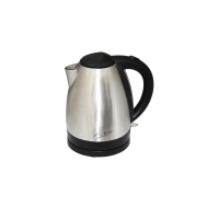 NERO STAINLESS STEEL CORDLESS KETTLE 1.7L - EACH