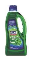 COTTEE S CORDIAL COOLA LIME 1L - EACH