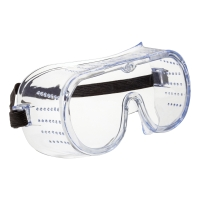 3M SAFETY GOGGLES CLEAR - EACH