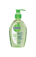 DETTOL HAND SANITISER REFRESH 200ML  - EACH