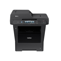 BROTHER MFC-8950DW MONO MULTIFUNCTION LASER PRINTER - EACH
