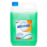 NORTHFORK ANTIBACTERIAL ALL PURPOSE CLEANER 5L - EACH